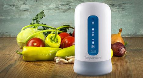 Hình ảnh máy lóc nước Tupperware Nano