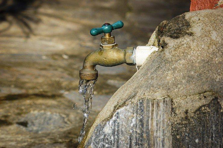 Nguồn nước máy Việt Nam