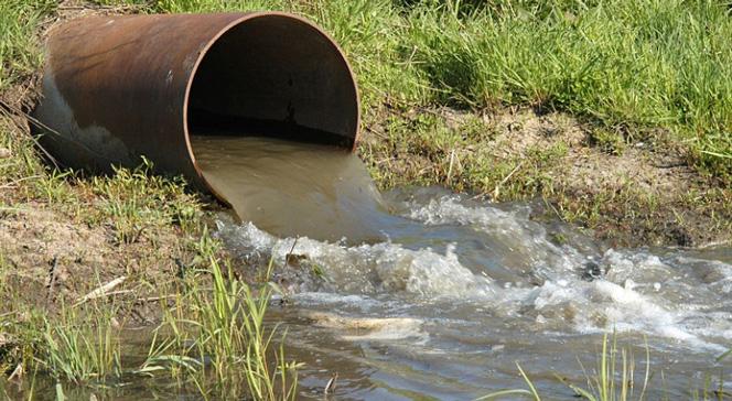 Nguồn nước thải