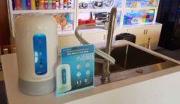 Tupperware máy lọc nước